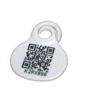 QR Code Anhänger